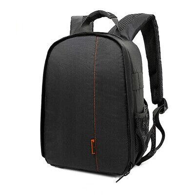 Zaino borsa per macchina Fotografica reflex Sling Pack per Canon Nikon Sony ZT 8