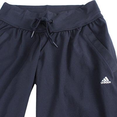 adidas Damen Bekleidung Basic Clima 3 Streifen Hose 60%OFF