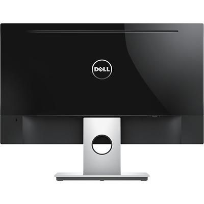 """Dell 23.6"""" 1920x1080 Full HD Gaming Black Computer Monitor Display SE2417HG 2"""