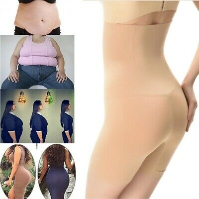 Shapermint Empetua All Day Every Day High-Waisted Shorts Pants Women Body Shaper 5