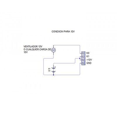 Termostato Sonda Regulador Control Temperatura Interruptor 12v en caja 3