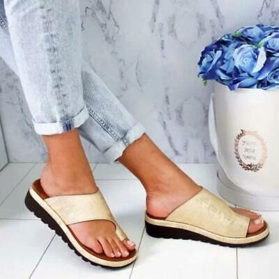 BESTWalk Orthopedic Premium Toe Corrector Sandals 5