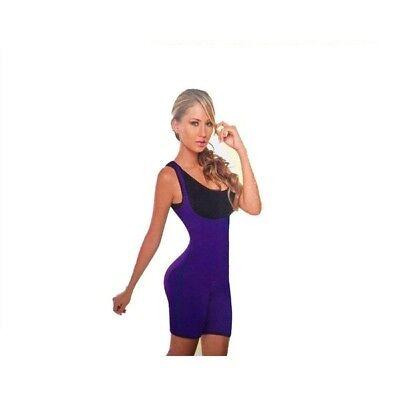 Hot Shapers Body Tuta Completo Sauna Dimagrante Fitness Neoprene Snellente Linq