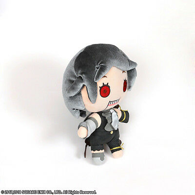 NEW Square Enix FINAL FANTASY Plush Doll SINoALICE Stuff Anki from Japan F//S