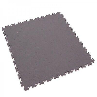 ECO KUNSTSTOFF PVC Fliesen Garagenboden Gewerbeboden Industrieboden - Pvc platten für boden