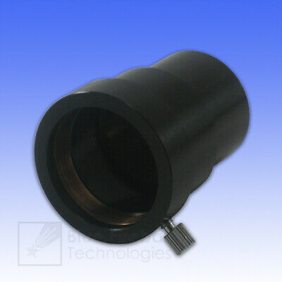 """Blue Fireball 1.25"""" Eyepiece Extension Tube with 1"""" Extension  # X-01 2"""