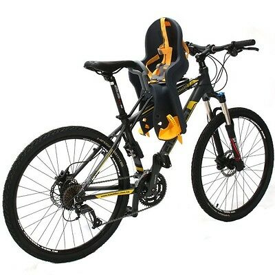 Silla Delantera Infantil Para Bicicleta