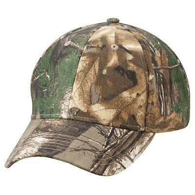 6 of 12 Kati NEW Adjustable Camouflage Cap Hat MOSSY OAK REALTREE AP MAX4  TIMBER Camo a6dc1d46f214