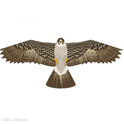 Falcon Kite kits. Bird Scarer Protect Farmers Crops. With A Free Line 2