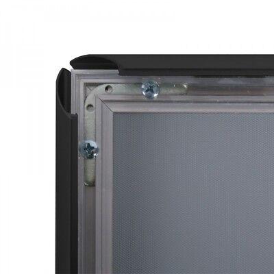 Snap Poster Frames Aluminum Sign Holder Picture Frame A0 A1 A2 A3 A4 Retail Shop 10