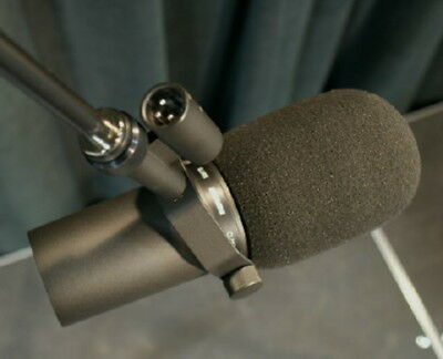 Shure SM7B Radio TV Dynamic Vocal Microphone SM7 Free US 48 State Shipping! 5