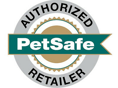 PetSafe Rechargeable Collar for Wireless Fence Stay Play FREE Strap 2