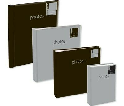6'' x 4'' Slipin Photo Album Holds 80 Photos 2