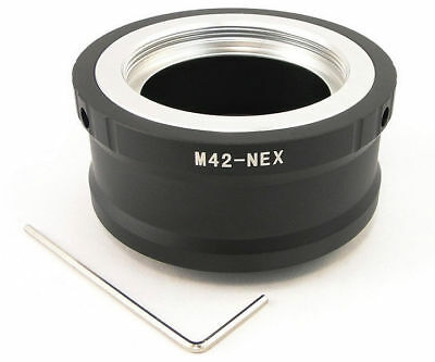 ⭐ CLA'd ⭐ 1974! INDUSTAR 50-2 USSR Lens E-Mount Sony A 7 7R 7S 7 II III A9 a6000 2
