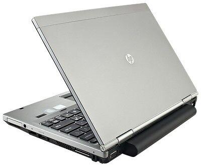 Notebook Laptop HP EliteBook  2570P Core i5 3 Generation 4GB 500GB DVDRW Win 10 3