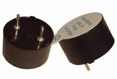 3 x Zumbador Buzzer pasivo 3 a 12Vdc. Electronica, arduino, prototipos. 2