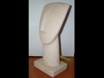 Cycladic Art Idol With Base - Ancient Greek Art - Modern Style 3 • CAD $47.63