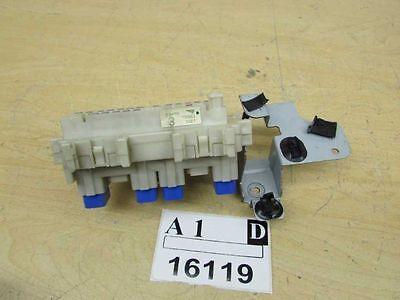 2008-2013 Infiniti G37 sedan dash instrument panel fuse box relay junction block 2