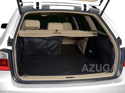 Kofferraumschutz PREMIUM Gummi-Kofferraumwanne für Audi A6 Avant ab 9//2011 4G