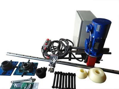 Portable Line Boring Machine for Repairing Excavator repair holes high quality 2