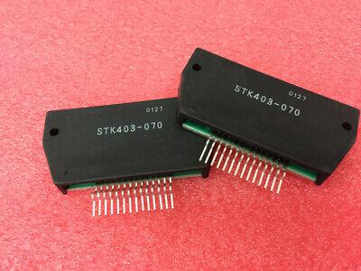 1pcs new module STK403-070 2