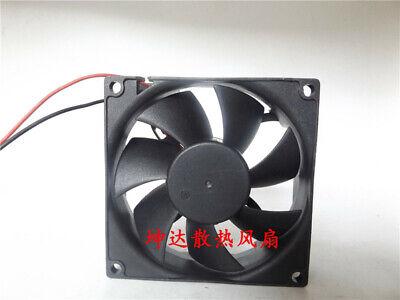 1pcs  ADDA AD0848XB-A71GP 48V0.15A 8025 8CM axial flow fan 2