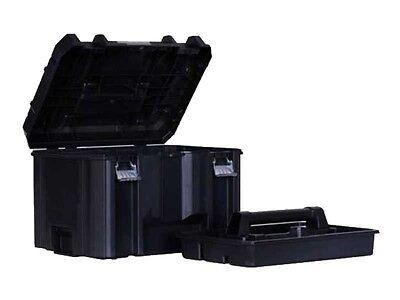 Stanley Cassetta gran volume FatMax TSTAK portautensili minuterie FMST1-71971 3