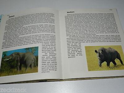 Könige im Tierreich  von Heinz Sielmann  (1)