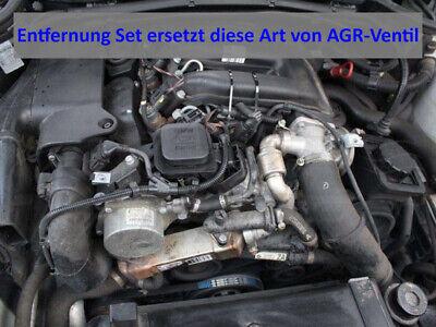 AGR Delete Entfernung Set für BMW E46 E60 E61 2.0 3.0 Land Rover Freelander 05