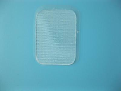 Replaement Gel for Tens Machine Replacement Electrode Pads Self-Adhesive 4x6cm 3
