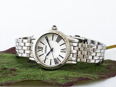 Seiko Armbanduhr Armbanduhr Edelstahl Damenuhr Srz437p1 Srz437p1 Seiko Edelstahl Damenuhr Seiko F1TKcJl