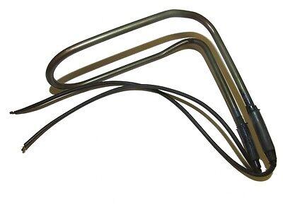 Maytag Jenair Fridge Defrost Element Heater - Short 500W 240V 61006152 My156A 2