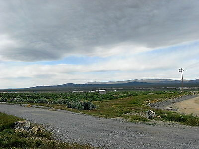 Rare 1.5 Acre Nevada Lot Near Reno! Lake & Free Cabin! Perfect Road! No Reserve 9