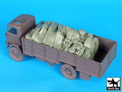 IBG 1//35 Bedford QLT Troop Carrier # 35016 *