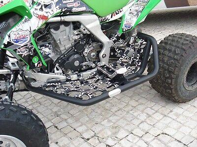 Sangles CROSS-PRO Nerf-Bar Eco Yamaha YFM660R Raptor