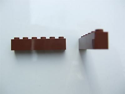 Parts /& Pieces – 4521914 5 x Lego Sand Yellow rectangular bricks size 1x2