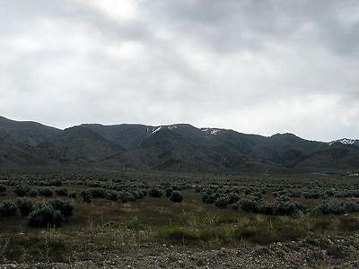 2.5 Acre Nevada Ranch Near Reno! Lake Views~Power~Free Cabin-2Wd! 0% Financing! 7