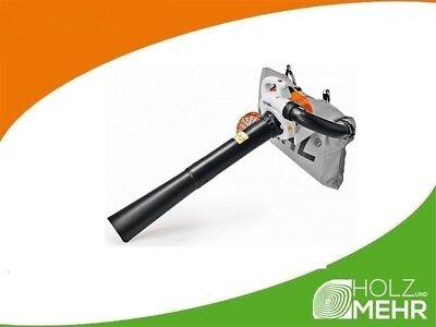 STIHL SH 56 Handlicher Saughäcksler stark ! Neu 42410110920 3