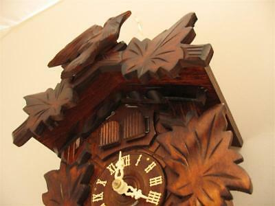 1 day Cuckoo Clock with music 5