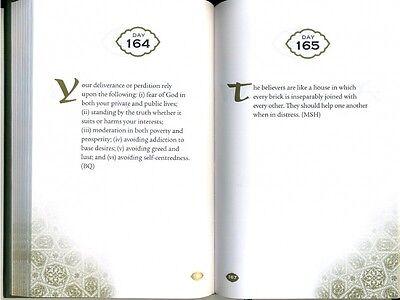 Daily Wisdom - Set of 3 Books (Hardback) 3