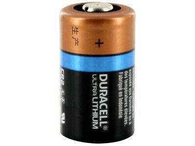 Pile CR2 / DLCR2 / CR15H270 EL1CR2 Duracell Photo Lithium 3V Bulk EXP 2028 2