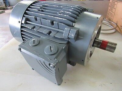 paPst Electric Motor 901 7562 004  Type SZ6