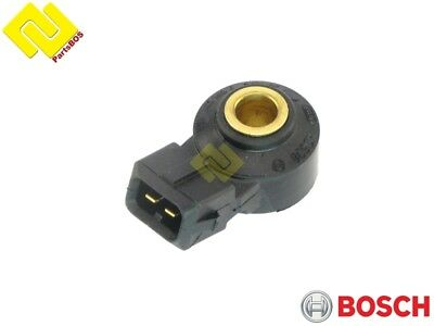 NEW FRONT AXLE KNOCK SENSOR OE QUALITY REPLACEMENT BOSCH 0261231188