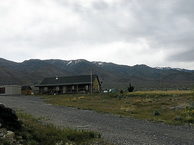 2.5 Acre Nevada Ranch Near Reno! Lake Views~Power~Free Cabin-2Wd! 0% Financing! 5