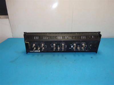 "MARSHALL ELECTRONICS V-R63P-SDI 5.8/"" LCD MONITOR VIDEO AUDIO NTSC PAL NO ADAPT"