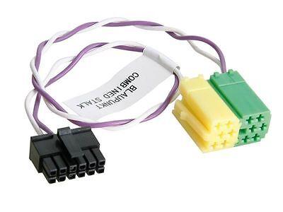 LFB Adapter Lenkrad Anbindung Radio für Hyundai i20 PB ab 2009 Blaupunkt