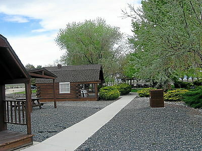 10 Acre Nevada Ranch Lake Views~Power~Cabin-2Wd! Financed $395 Down~0% Interest 4