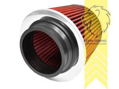sportluftfilter offener luftfilter pilz universal filter. Black Bedroom Furniture Sets. Home Design Ideas