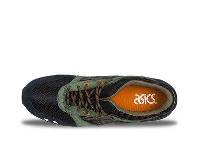 ASICS GEL LYTE 3 III (BlackGreen) WINTER TRAIL [H5T3N 9090] Running Mens
