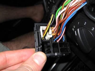 Ingresso audio Mp3-iPod per Mercedes Audio 20 e 50 />/'08